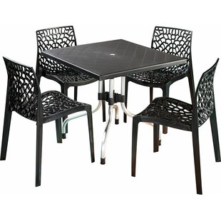 Wrought Studio Olinger Bistro Table
