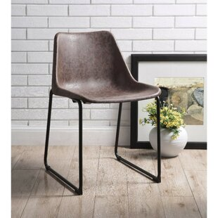 Branscum Upholstered Dining Chair (Set of 2) by Williston Forge