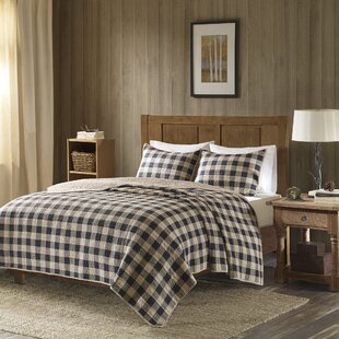 Plaid Bedding Sets You Ll Love Wayfair
