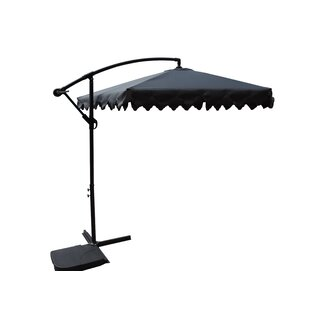 Booneville 10' Cantilever Umbrella by Freeport Park