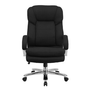 Best Avers Rated Fabric Executive Chair by Latitude Run Reviews (2019) & Buyer's Guide