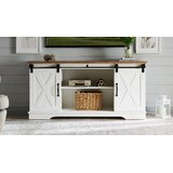 Maselli TV Stand for TVs up to 58 by Breakwater Bay