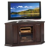 Infante Corner unit TV Stand for TVs up to 50 by Charlton Home®