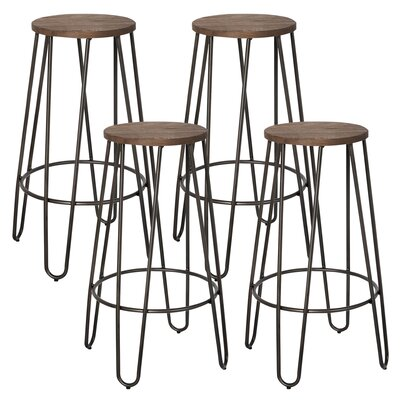 "26"" Bar Stool by !nspire"
