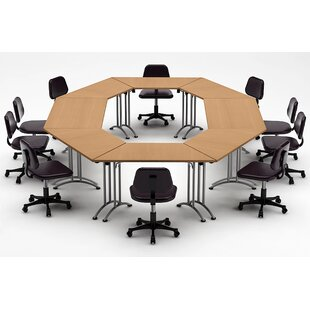 Modular Conference Tables Youll Love Wayfair - Modular meeting table