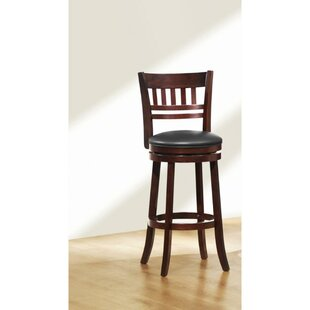Gibney Swivel Bar Stool