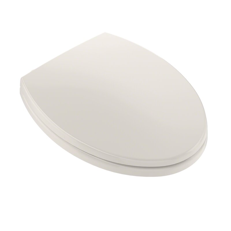 Toto Soft Close Elongated Toilet Seat
