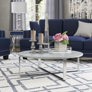 Willa Arlo Interiors Kline Coffee Table