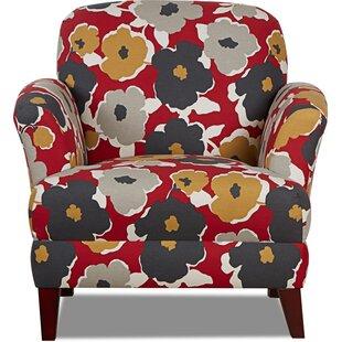 Klaussner Furniture Lilo Armchair