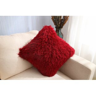 Hooks Throw Pillow