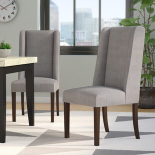 Harlow Upholstered Dining Chair (Set of 2)