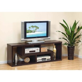 Price comparison LeClaire TV Stand (Set of 2) by Winston Porter Reviews (2019) & Buyer's Guide