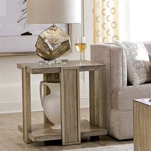 Almazan End Table