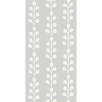 Breakwater Bay Paloma Vertical Thick Lines 48 L X 24 W Paintable Peel And Stick Wallpaper Panel Wayfair