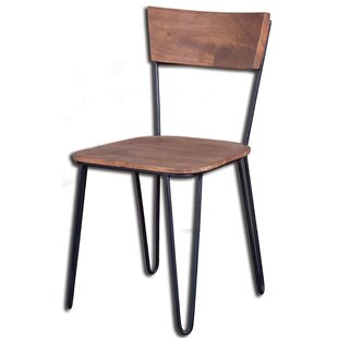 Shanell Side Chair (Set of 2) by Union Rustic