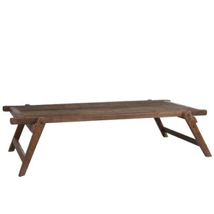 Berkshire Coffee Table By Williston Forge