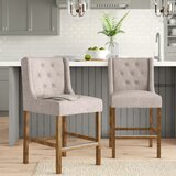 Avah Bar & Counter Stool by Kelly Clarkson Home
