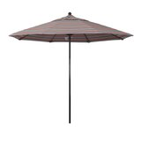 Oceanside Series 9 Market Sunbrella Umbrella