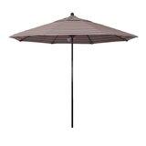 Oceanside Series 9 Market Sunbrella Umbrella