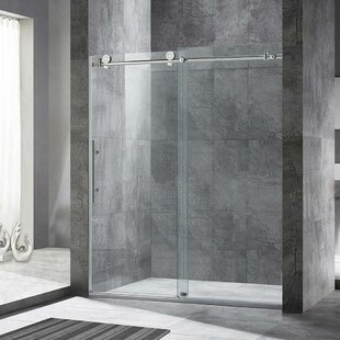Barn Shower Door Wayfair