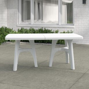 Eliseo Extending Outdoor Dining Table By Sol 72 Outdoor