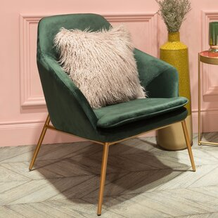 Top Reviews Corby Armchair by Everly Quinn Reviews (2019) & Buyer's Guide