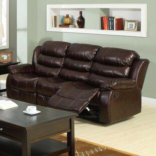 Gardella Reclining Sofa