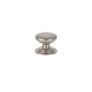 Greyson Mushroom Knob by Maykke
