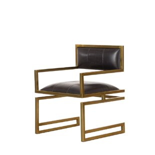 Woolard Armchair By Mercer41