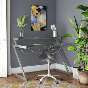 Winthrop Z-Shaped 50 W Deluxe Writing Desk