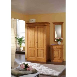 3-Piece Wardrobe Set By Union Rustic