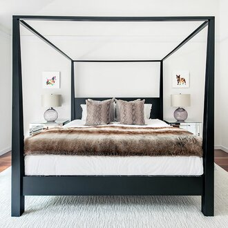 Canopy Bed Design 9 bed styles to know | wayfair