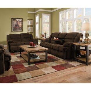 Mendes Configurable Living Room Set