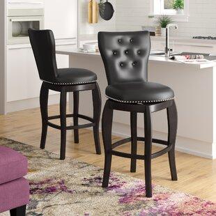 Tremendous Top Seller Of Alston Colonial 30 Swivel Bar Sstool With Creativecarmelina Interior Chair Design Creativecarmelinacom