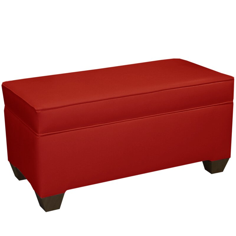Superieur Hardenburgh Fabric Storage Bench