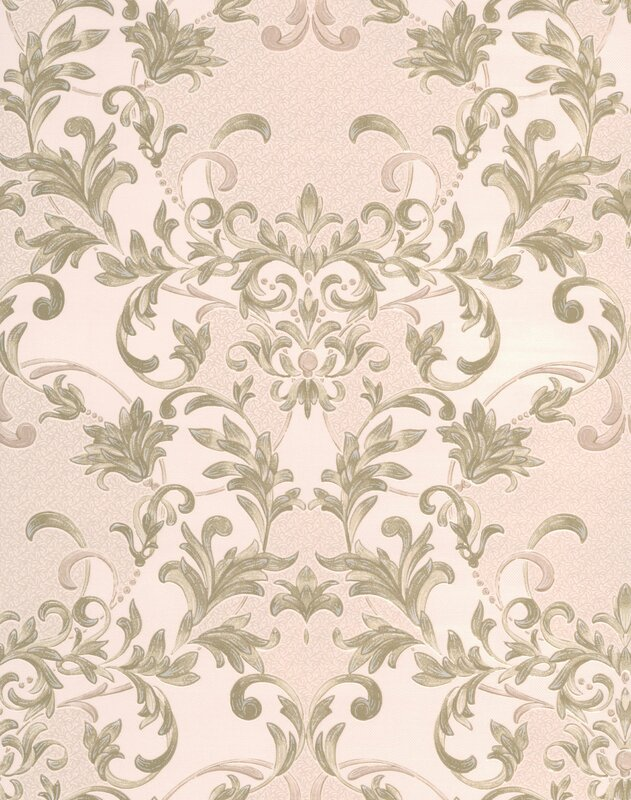Graham Brown Renaissance 33 x 20 Damask Wallpaper Reviews