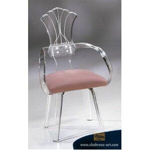 Shellback Dining Chair by Shahrooz