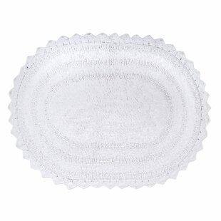Affordable Crochet Bath Rug ByDesign Imports