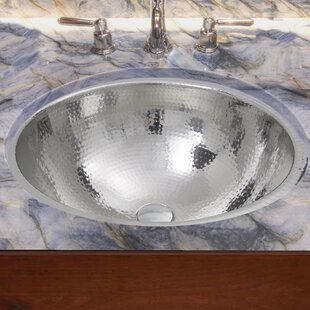 Nantucket Sinks Hand Hammered Stainless S..