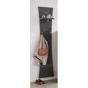 Genevieve Wall Mounted Coat Rack By Wade Logan
