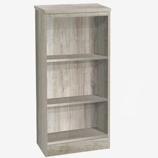 Moreno Bookcase By Mercury Row