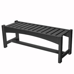 Rosenstein Outdoor Picnic Bench by Latitude Run Purchase