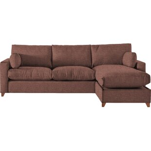 Yepez Ottoman Sleeper Corner Sofa Bed By Mercury Row