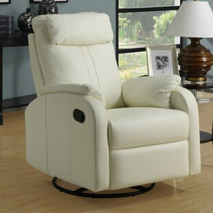 Manual Rocker Recliner Monarch Specialties Inc.