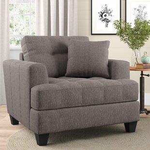 Imboden Armchair
