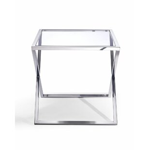 Andrii End Table by Orren ..