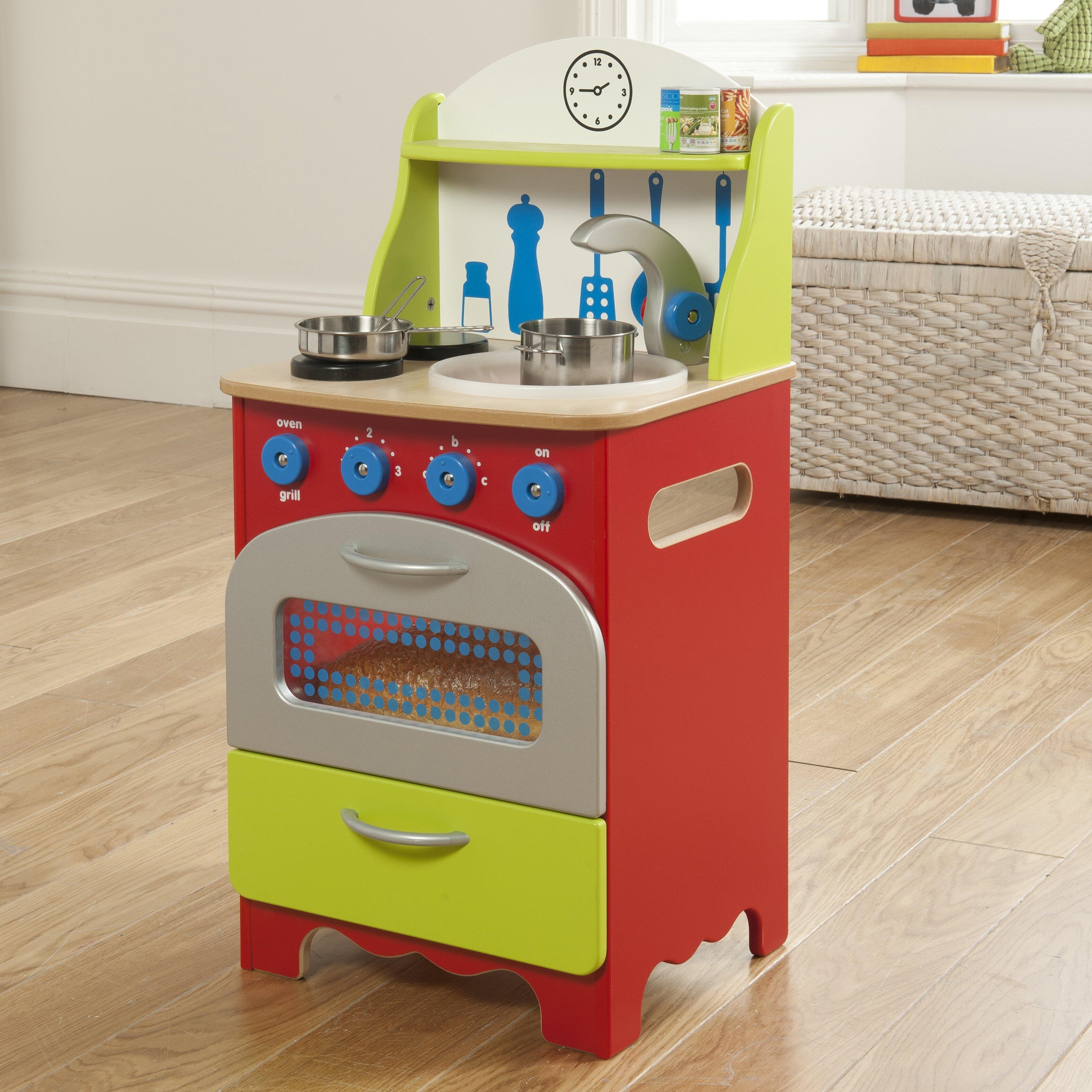Millhouse Kinderküche Super Chefs & Bewertungen