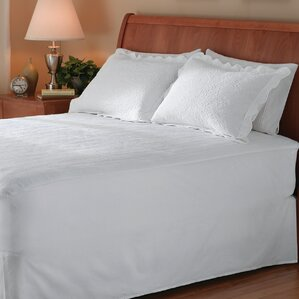 m0 heated mattress pad