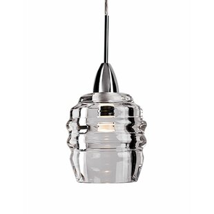 Radionic Hi Tech Ellen 1-Light Drum Pendant
