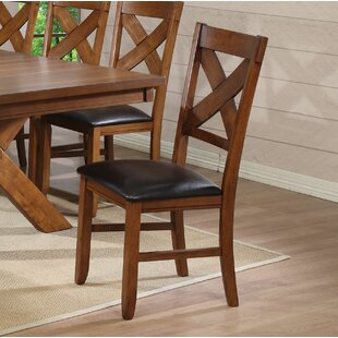 Hayley Dining Chair (Set of 2) Loon Peak